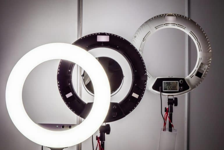 Best Ring Light For Video Conferencing